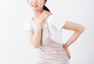 ストレッチ鍼灸イトー整骨院の矯正治療はこんな方におすすめです!