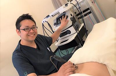 電気治療器