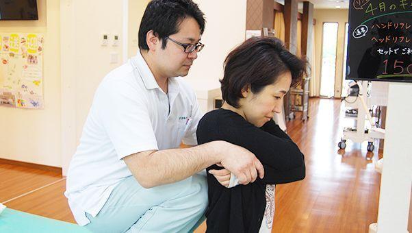 IMC式猫背・背骨骨盤矯正治療