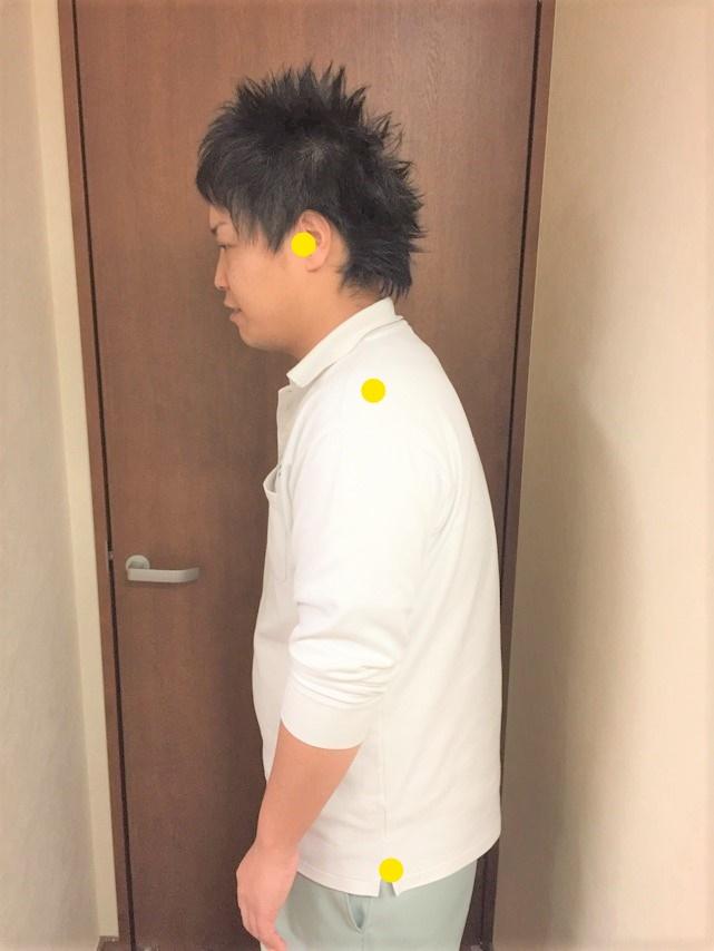 Inked本木先生 猫背_LI